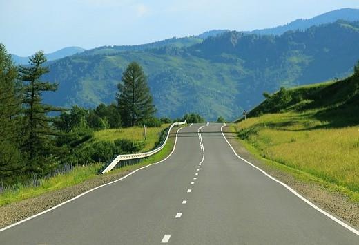 Road trip weekend getaway