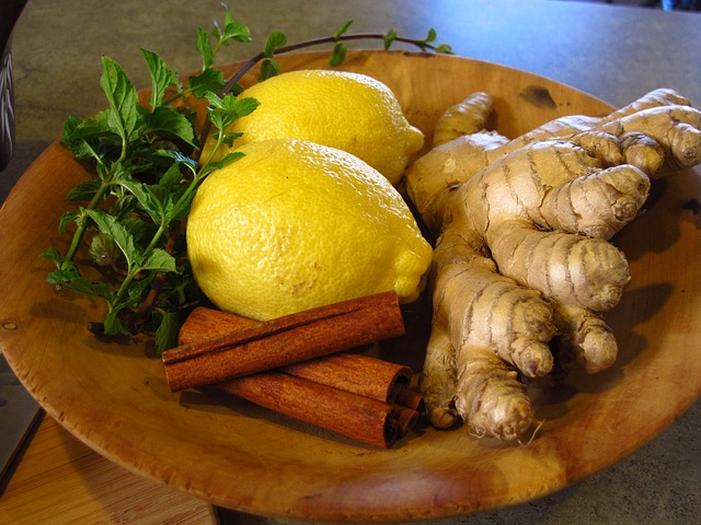 ginger root and your health