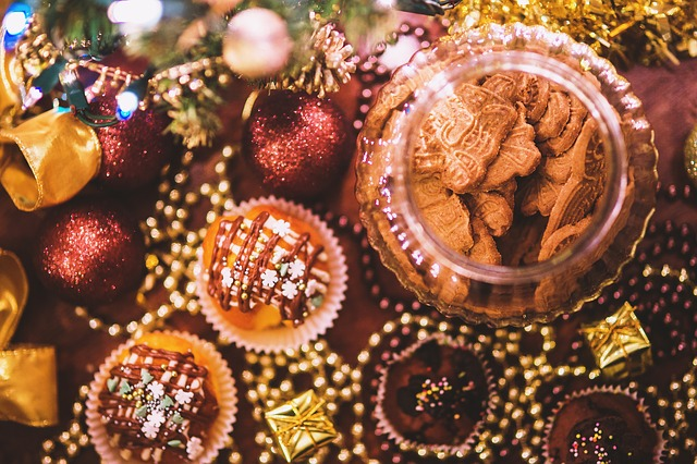 Holiday entertaining made easy!