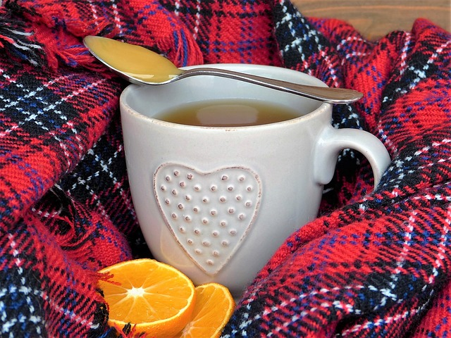 Beat the cold and flu this season