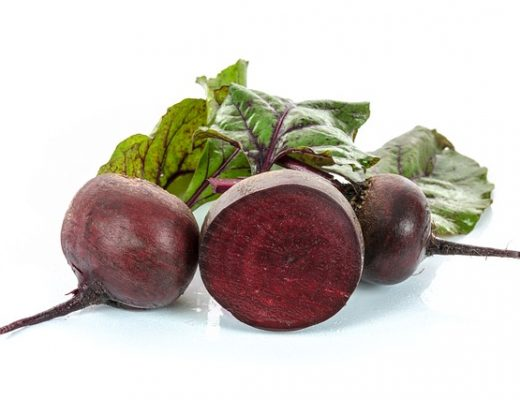 don't like beets