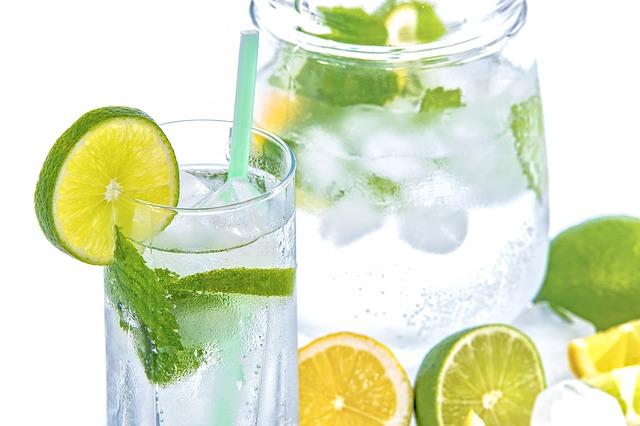 make water taste good