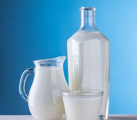 milk alternatives