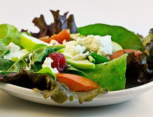make salad taste better