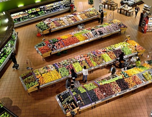slash your grocery budget