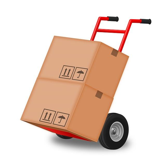 make moving easy