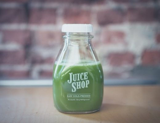 Not Into Green Juice? Try A Jugo Verde