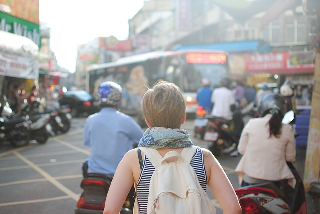 Travel Like A Local