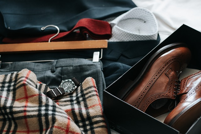 Design Your Capsule Wardrobe