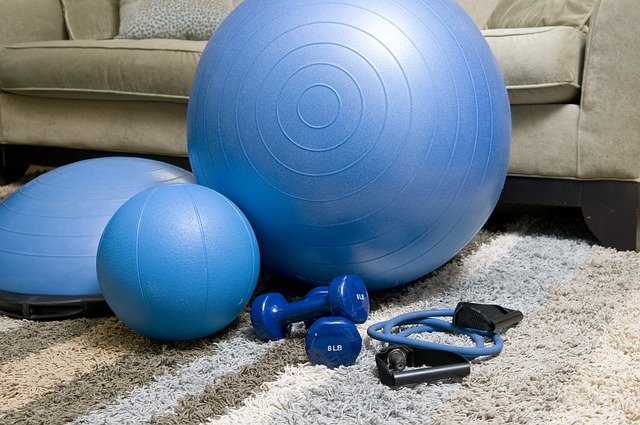Must Haves For Your Home Gym