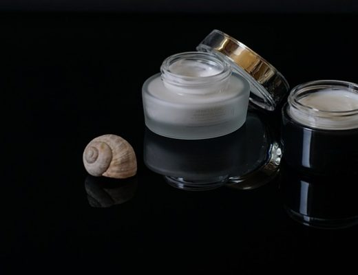 Snail Slime Anti-Aging Products
