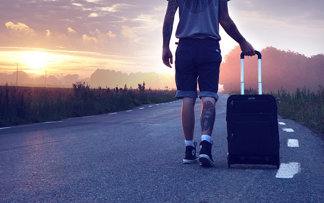 Minimalist Approach To Vacationing