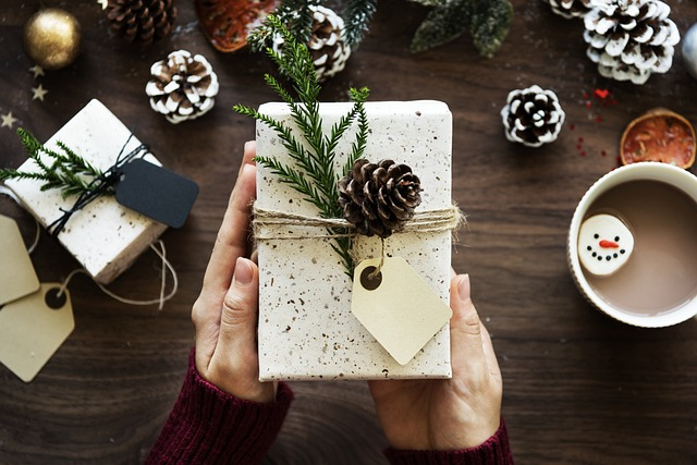 What To Get Minimalists For Christmas