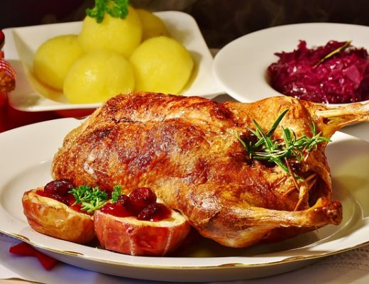 Alternatives To Traditional Christmas Turkey