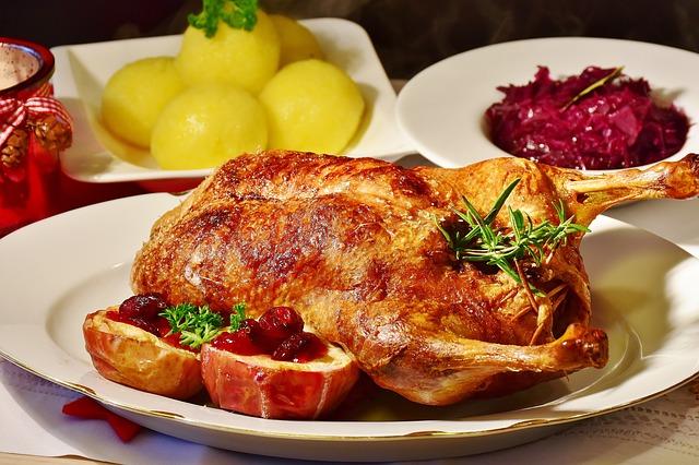 Alternatives To Traditional Christmas Turkey