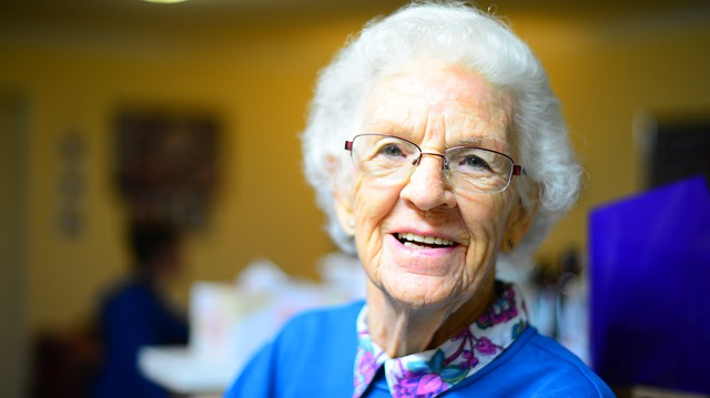 What To Give Senior Citizens For Christmas