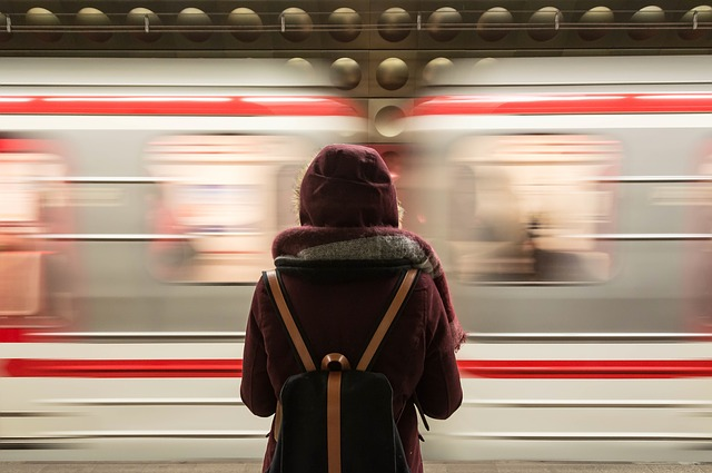 Take The Train Instead