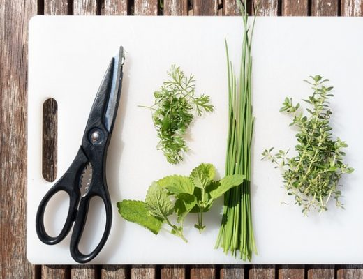 What To Do With Leftover Fresh Herbs