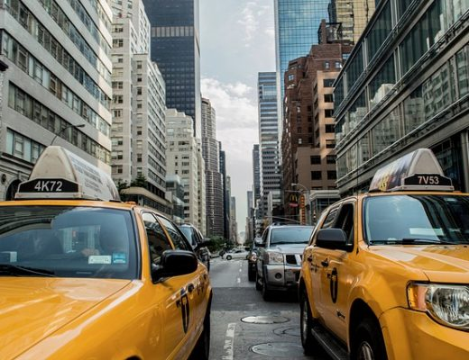 Why Ridesharing Is Environmentally Friendly