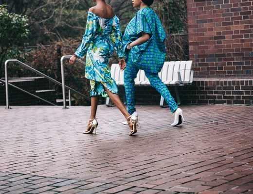 The Beauty Of Maximalist Fashion