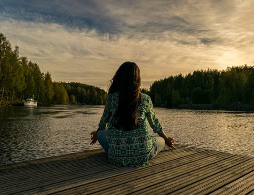 Try A Mindful Pause