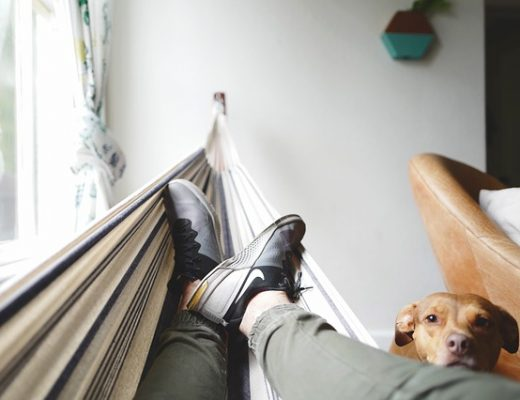 Is Sleeping In A Hammock More Comfortable?