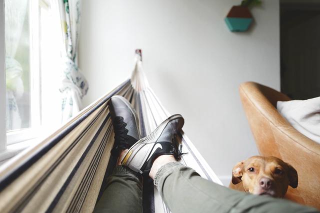 Is Sleeping In A Hammock More Comfortable?