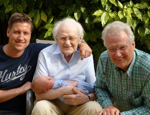 Preserving Family History