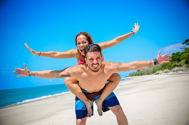 Planning The Perfect Couple's Vacation