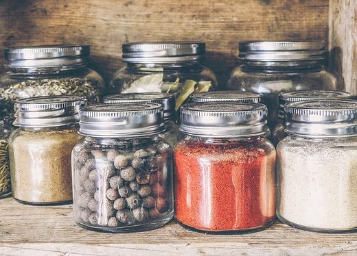 5 Spices You Should Be Using More