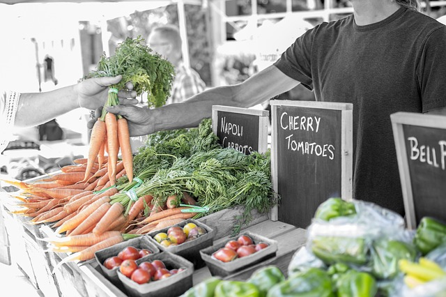 Why Support Your Local Farm To Table Restaurants