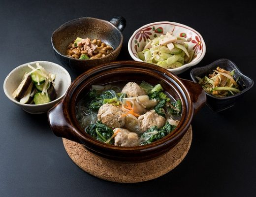 Food Tourism--Would You Travel For Food?
