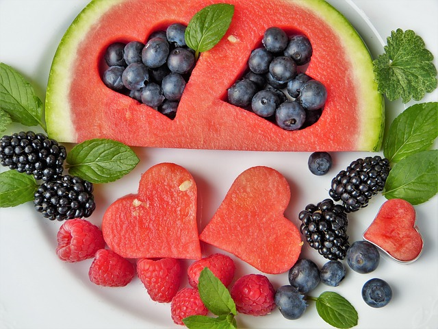 The Benefits Of Eating Seasonal Produce