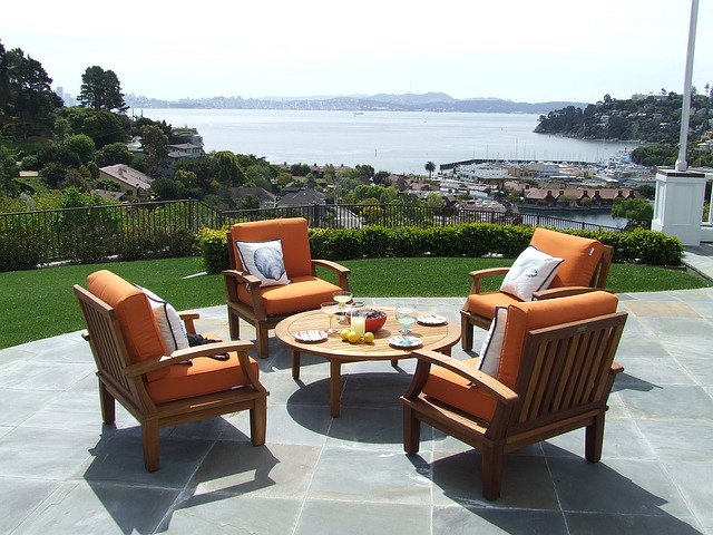 Improve Your Outdoor Living Space