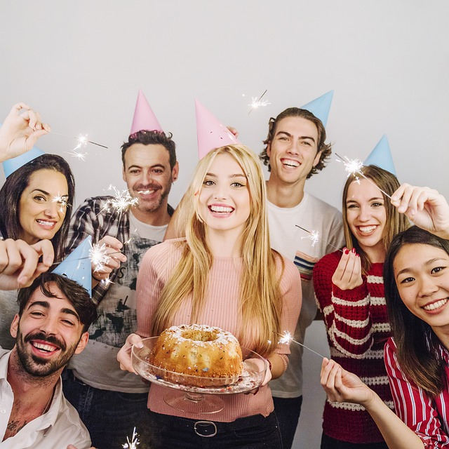 Why You Should Still Celebrate Your Birthday