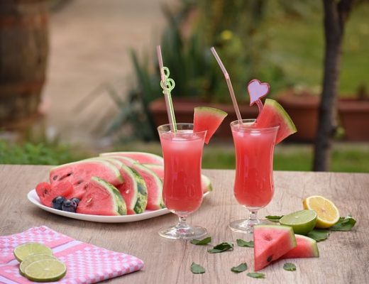 Watermelon 3 Ways