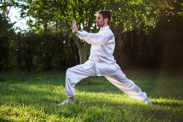 Alternatives To Yoga