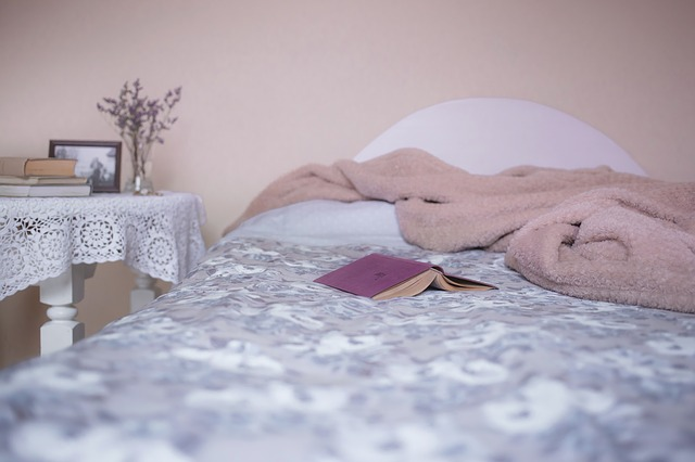 DTP Weighted Blanket
