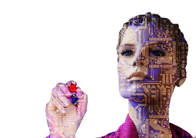 Can AI Make Us More Human?