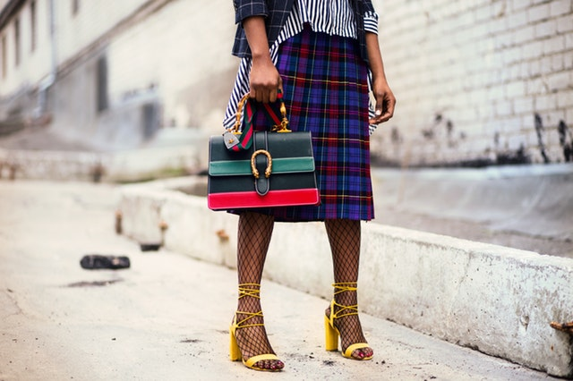 Mix And Match Patterns And Prints