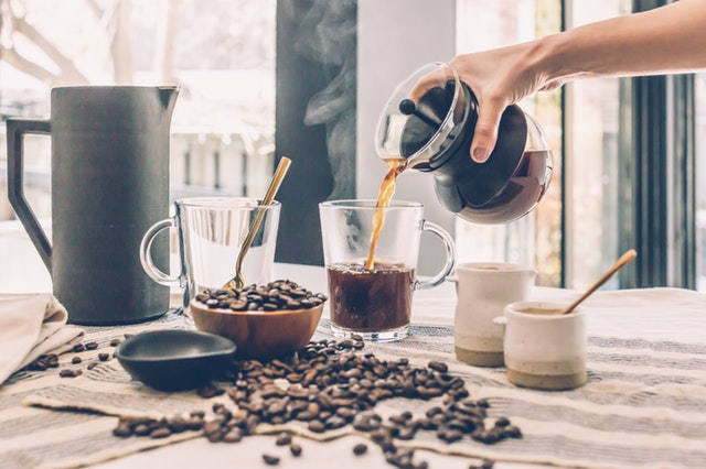 Brew The Perfect Cup Of Coffee