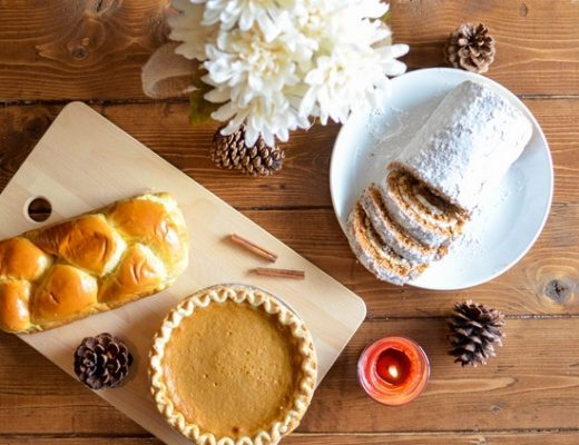 Why You Shouldn't Try To Make Holiday Recipes Healthier
