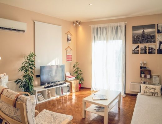 Could You Live In An Airbnb?