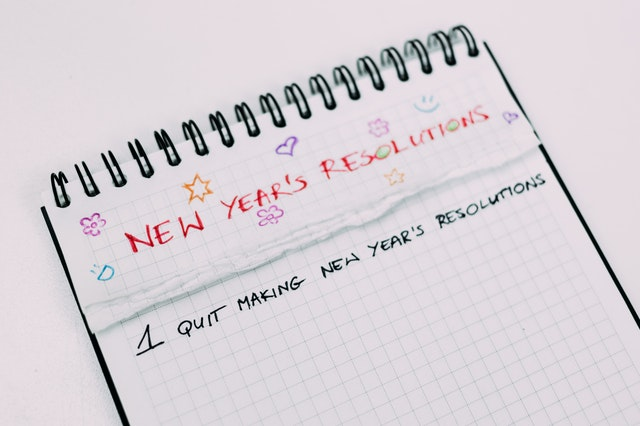 New Year's Resolutions You Can Stick To