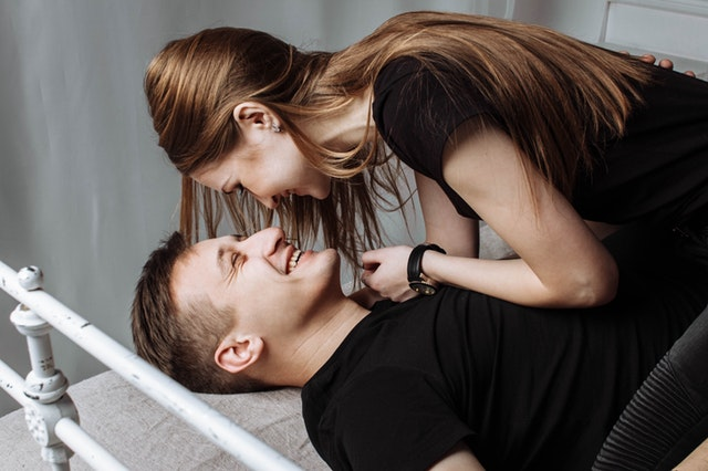 Relationship Goals For 2019 - Sanovoi