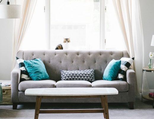 The Unexpected Benefits Of Tidying Your Home