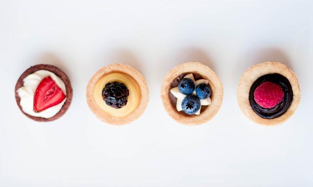 Curb Your Sugar Cravings
