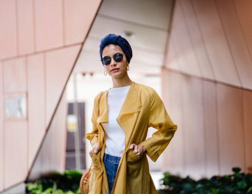 Wardrobe Bold Colors