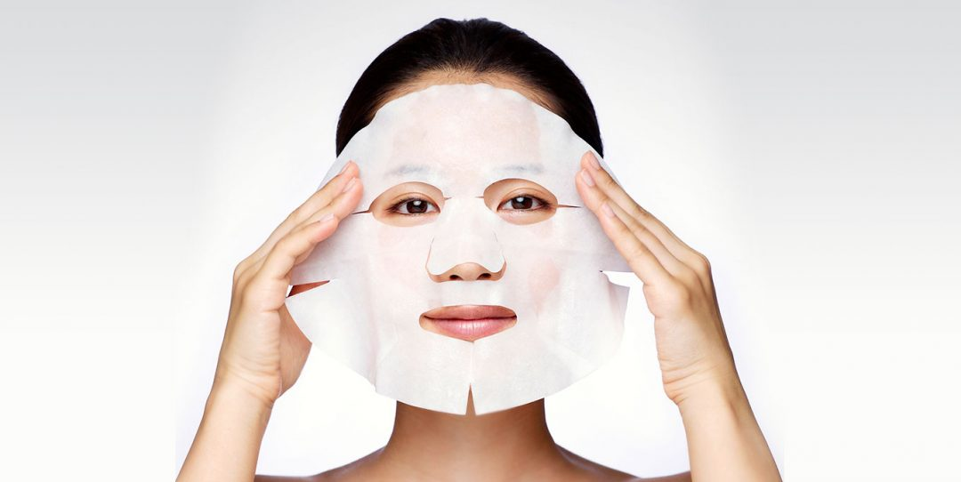 Face Masks For Anti-Aging