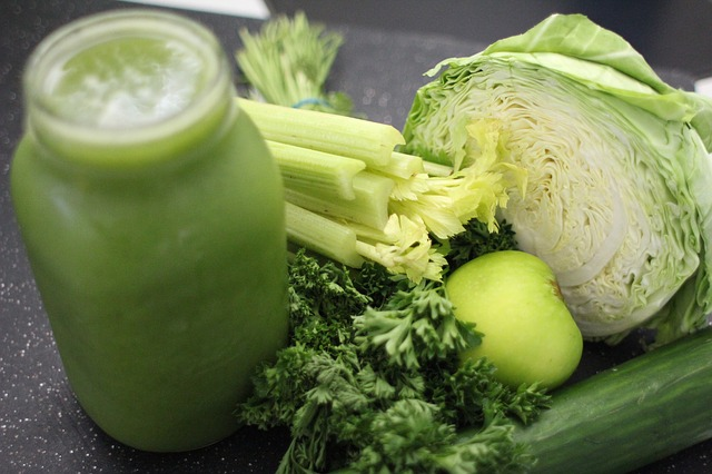 Is Celery Juice Really All The Rage